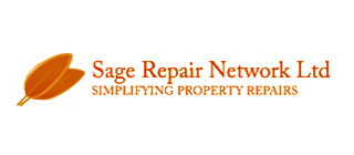 The Sage Repair Network