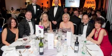 2013 WNS Supplier Awards