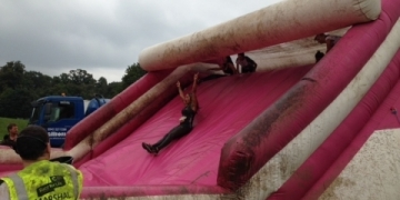 muddy obstacles 1
